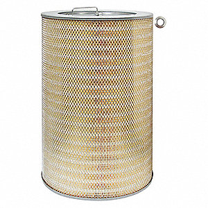 Air Filter,14-11/16 x 24-1/2 in.