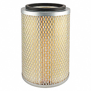 Air Filter,6-5/8 x 9-9/32 in.