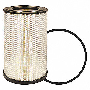Air Filter,13-3/32 x 21-19/32 in.
