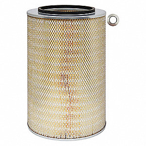 Air Filter,12-1/8 x 19-1/2 in.