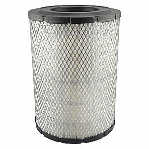 Air Filter,8-5/32 x 11-5/8 in.