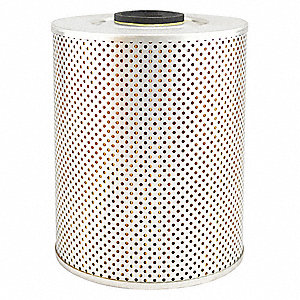"Hydraulic Filter,Element Only,7-5/8"" L"