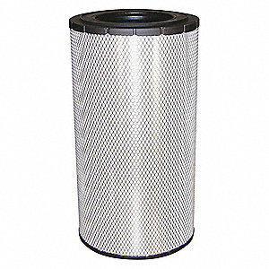Air Filter,12-9/32 x 22-29/32 in.