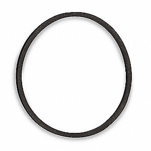"Conduit Body Gasket, 3-9/16"" Hub Size, For Use With Hubbell Killark GES Series Outlet Bodies"