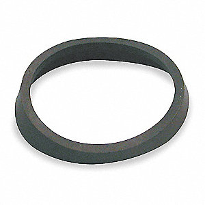Support Tube Gasket For Use With Wash Fountains