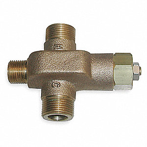 Vernatherm  Valve For Use With Wash Fountains