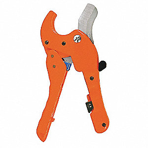 Pipe Cutter with Poly Construction