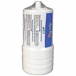 Drinking Water Replacement Filter Cartridge