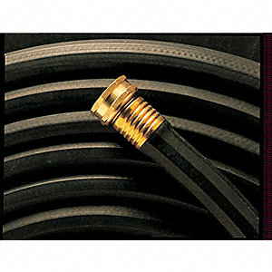 Water Hose,5/8 In ID,100 ft L