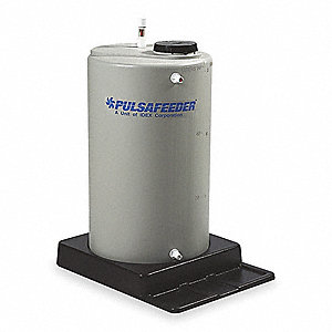 Chemical Solution Tank, Polyethylene