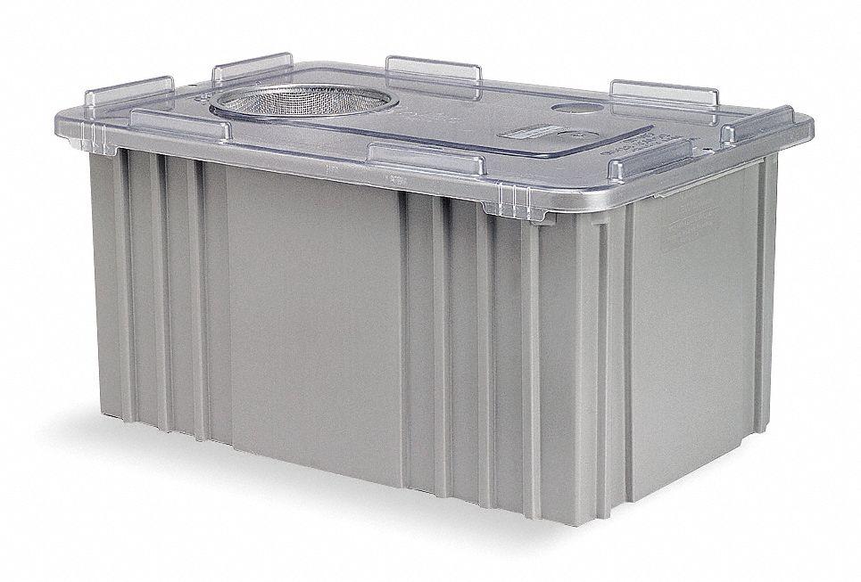 Coolant Tanks