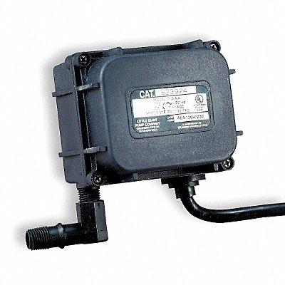 2P495 - Pump 4 in L 3 in W 4 in H