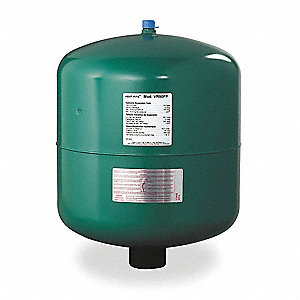 15.0 gal. Expansion Tank, High Temperature Hydronic Type