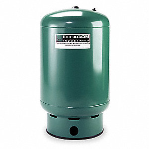20.0 gal. Expansion Tank, High Temperature Hydronic Type