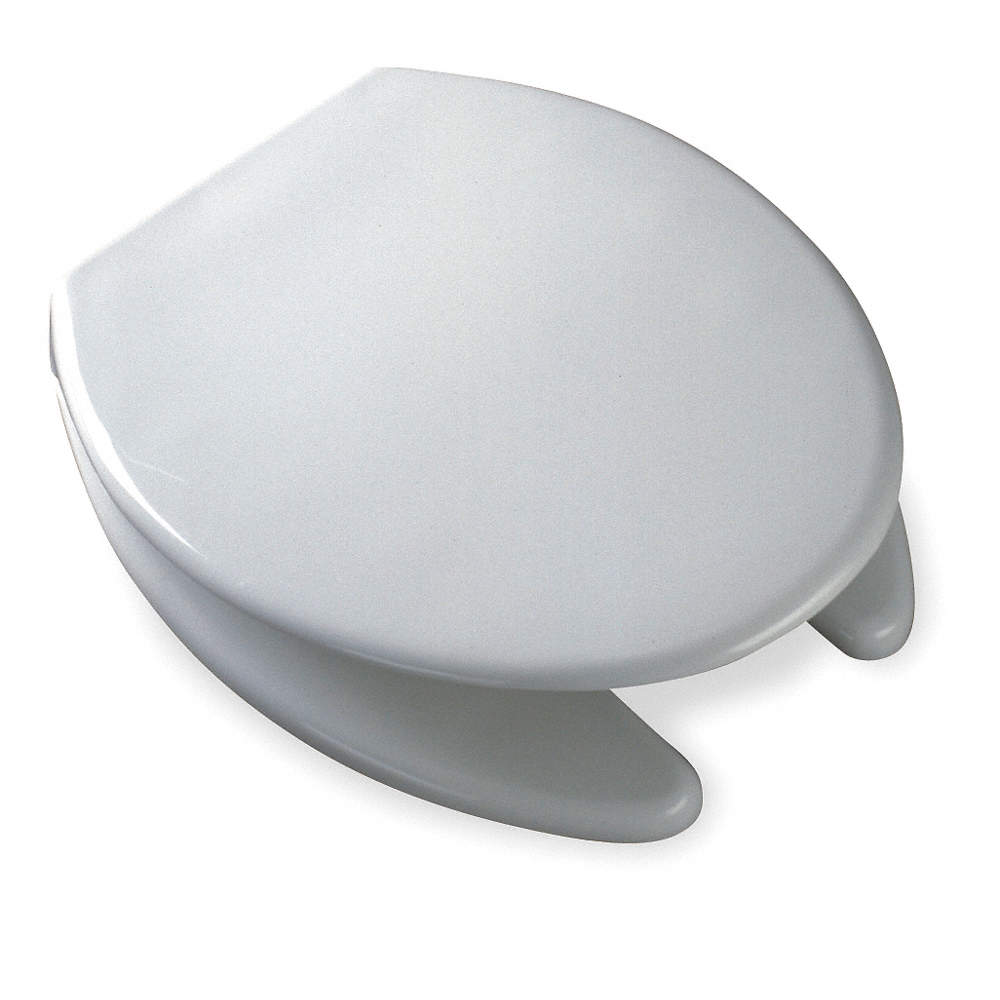 Amazing Elongated Standard Toilet Seat Type Open Front Type Includes Cover Yes White Unemploymentrelief Wooden Chair Designs For Living Room Unemploymentrelieforg