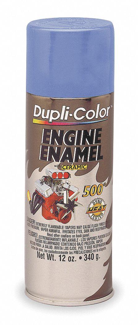 Engine Enamels