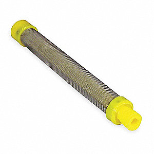 SPRAY GUN FILTER,FINE,PK 2
