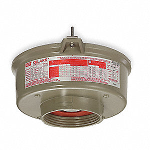 High Pressure Sodium Light Fixture,S55