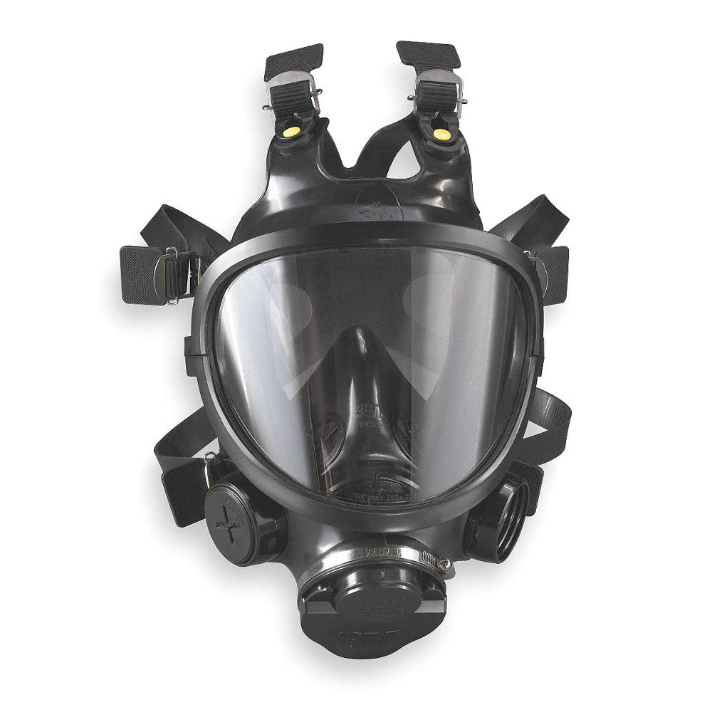 3m gas masks