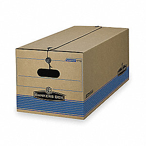 Banker Box,Ltr,Recycled,PK12