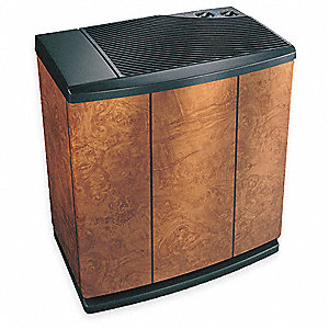 Portable Humidifier,Console,2500 Sq Ft
