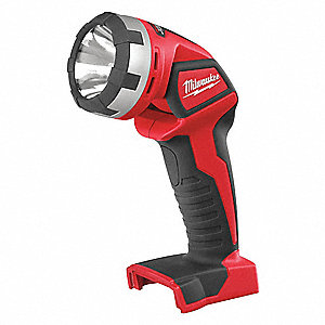 Rechargeable Worklight,Red,Xenon,