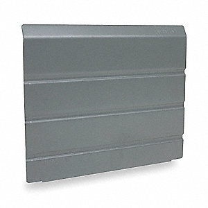 Divider, For Drawers w/Height (In.) 7 and up, Package Quantity 25