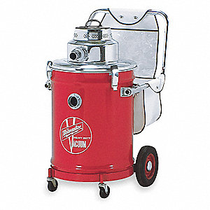 11 gal. Commercial Wet/Dry Vacuum, 120 Voltage