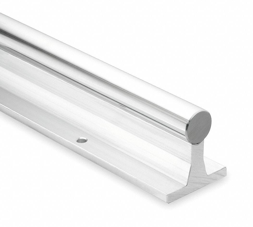 0.250 in D Steel Annealed Shaft 18 in