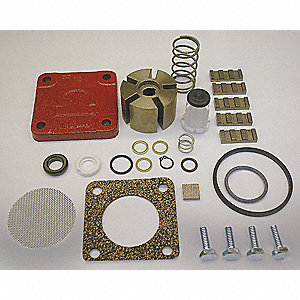 Fuel Transfer Pump Repair Kit for Mfr. No. FR1210G, FR610G, 600, 1200, 1200B