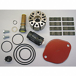 Fuel Transfer Pump Repair Kit for Mfr. No. FR310, FR311, FR310V, FR311V, FR301VN, FR310VB, FR311VN,