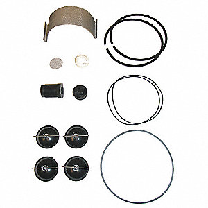 Fuel Transfer Pump Repair Kit for Mfr. No. FR152, FR151, FR150