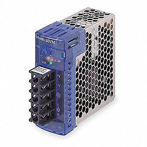 POWER SUPPLY, 12VDC, AMPS 1.3
