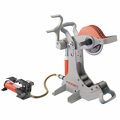2RPC4 - Electric Pipe Cutter 2-1/2 to 8 In