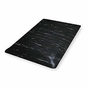 ULTRASOFT TILE-TOP AM BLACK