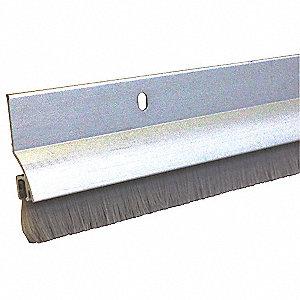 Door Sweep3 Ft L  sc 1 st  Grainger & GRAINGER APPROVED Door Sweep3 Ft L - 2RRH8|2RRH8 - Grainger