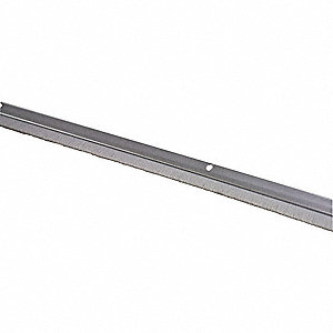 Double Door Weatherstrip,7 Ft L