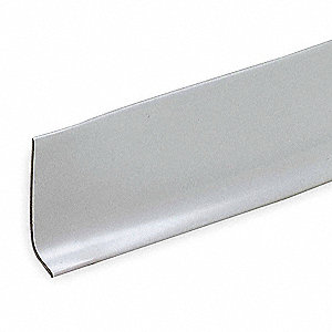 Tub Shower Base Molding w/Adhesive