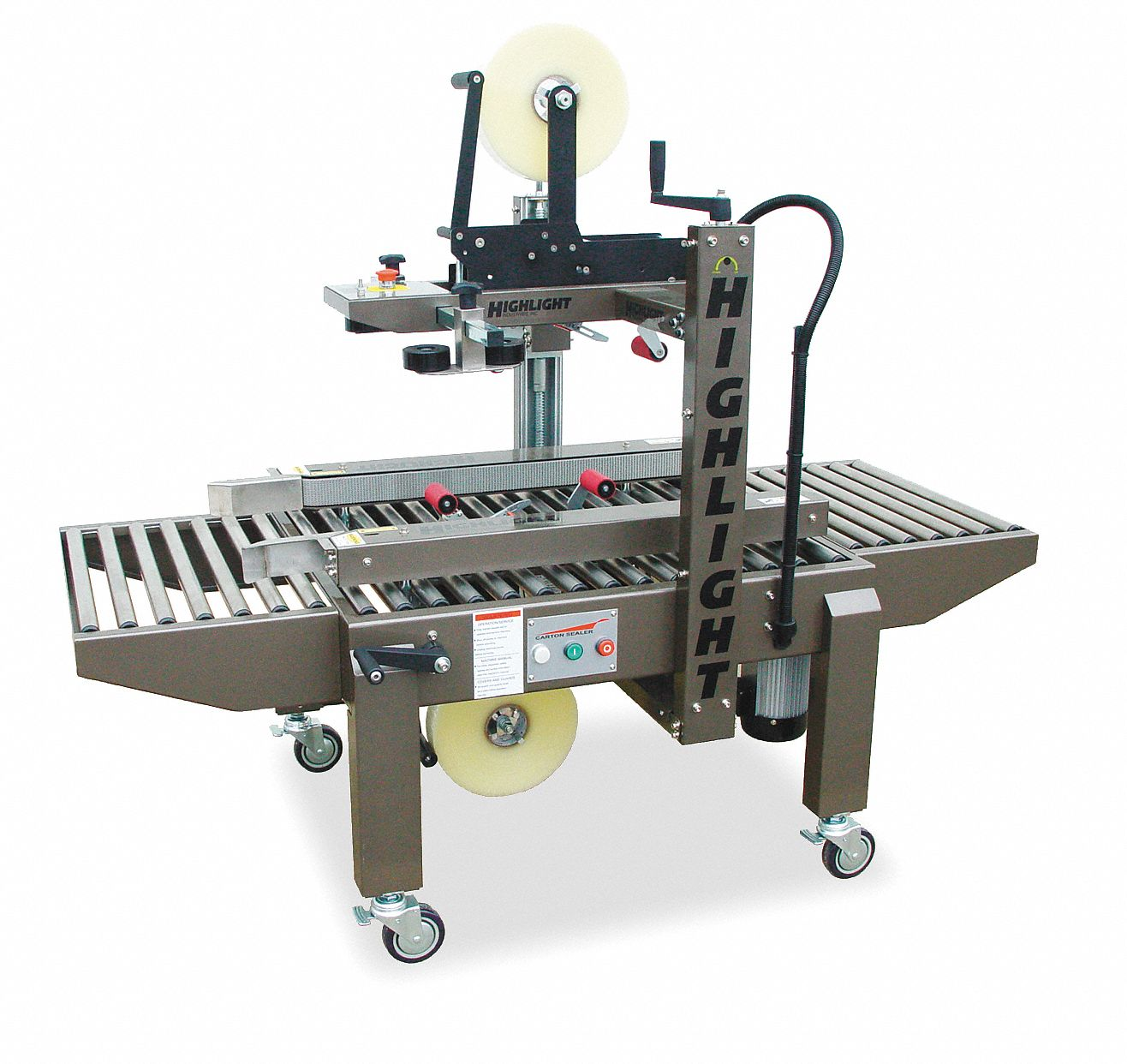 Case Sealer Machines