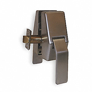 Heavy Duty Push/Pull Lever Lockset