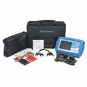 Power Quality Analyzer,100TW