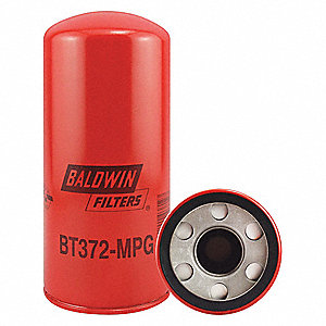 Hydraulic/Transmission Filter,8-1/16 In
