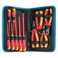 Insulated Tool Set, Number of Pieces: 11