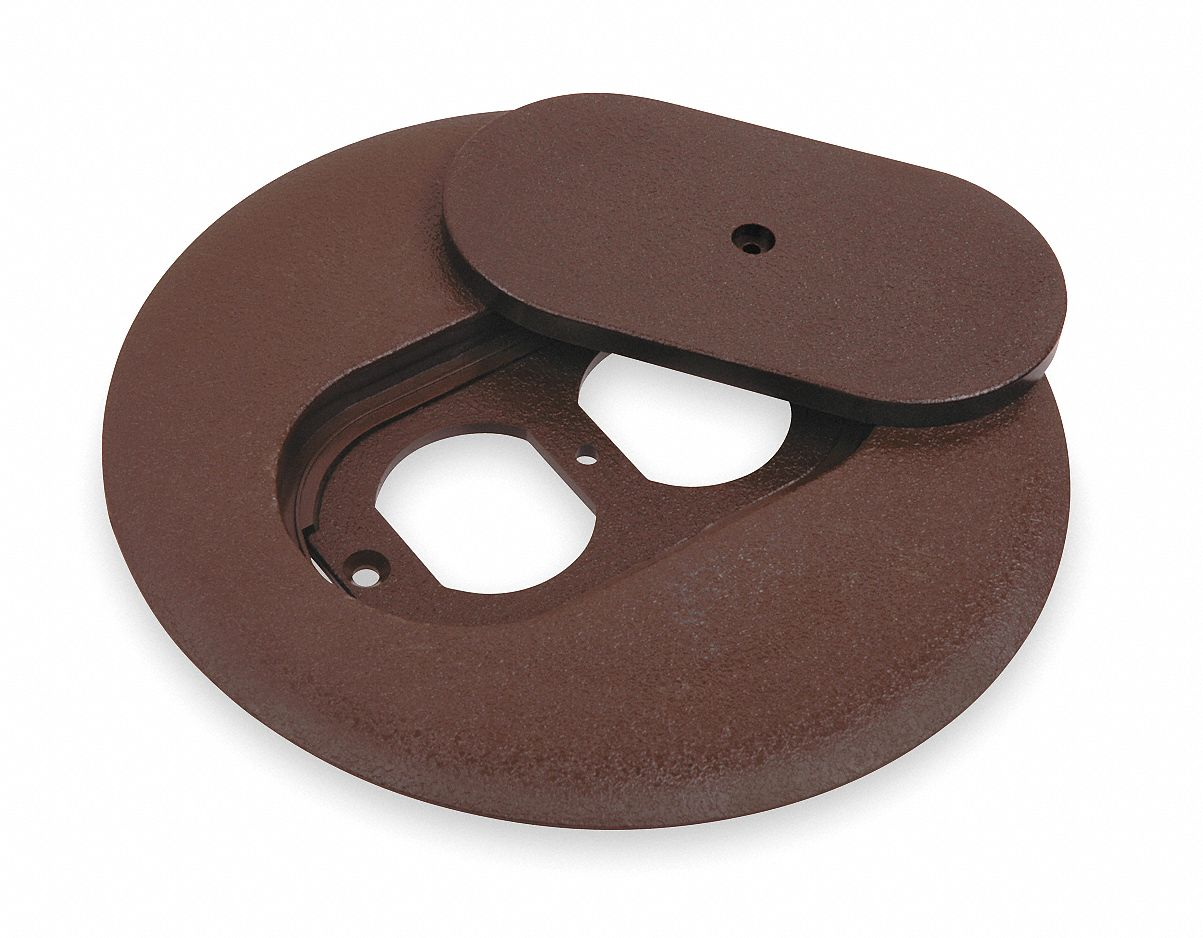 Electrical Floor Outlet Covers
