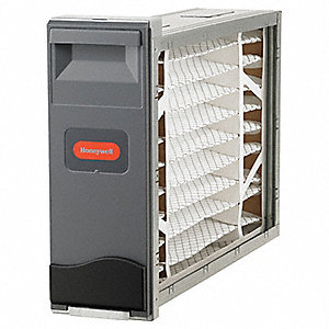Media Air Cleaner,2000 CFM,20 H X 25 W