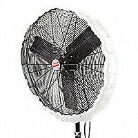 Fan Shroud Air Filters