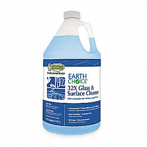 1 gal. Glass and Surface Cleaner, 4 PK
