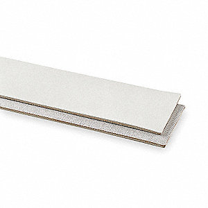 Conveyor Belt,3Ply PNT 150,White,W 8 In