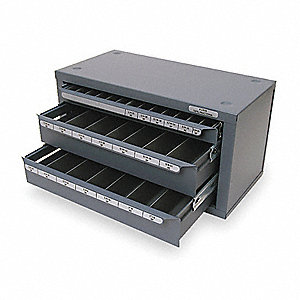 Tap Dispenser,Original,26 Compartments