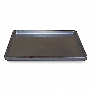 STACKING TRAY,ESD,L 19 1/2 IN,W19 1